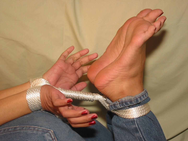 Amature Foot Fetish 59