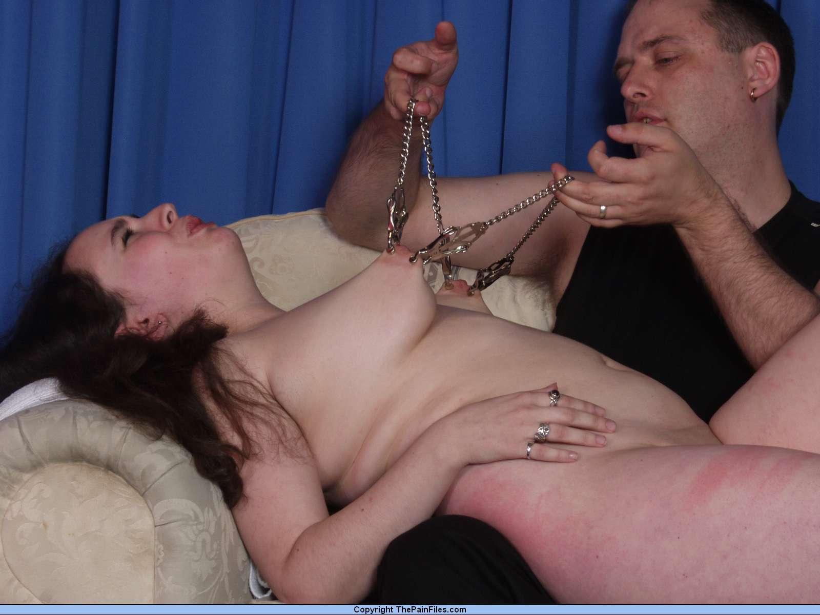Male orgasm interception