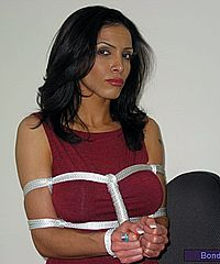 Indian Bondage Segretario