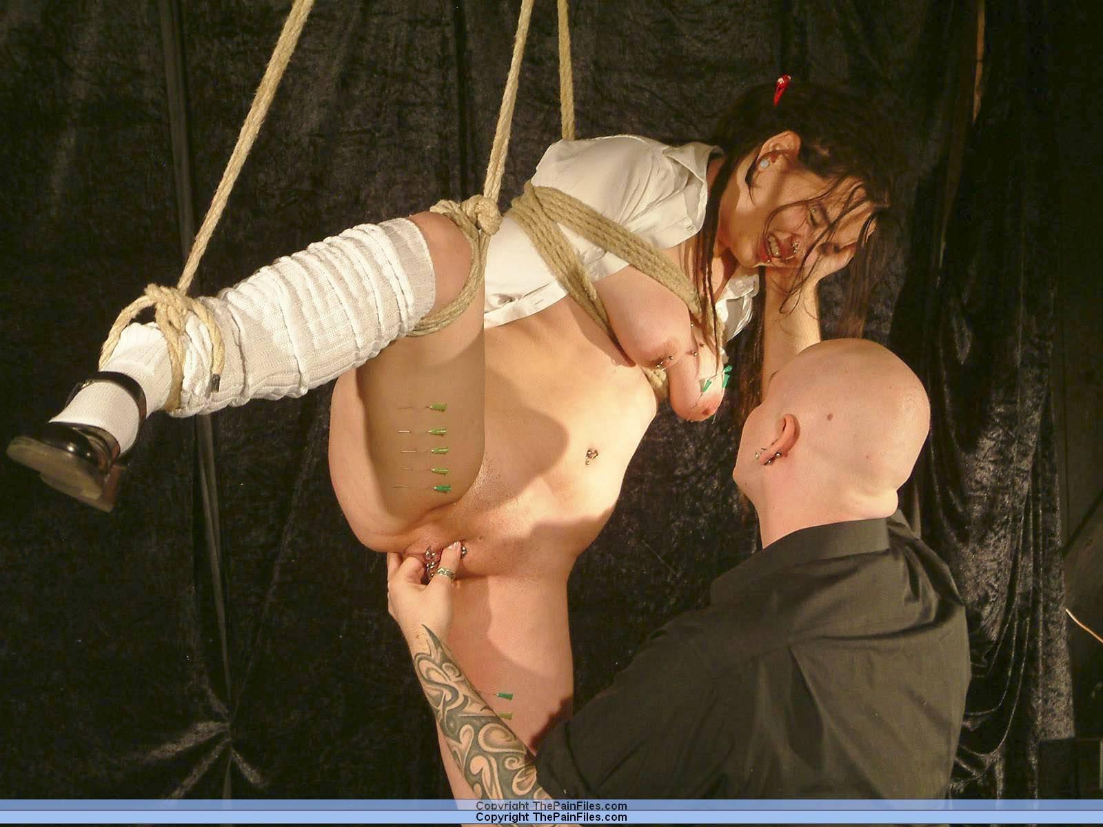 Пытки азиаток бдсм 21 фотография